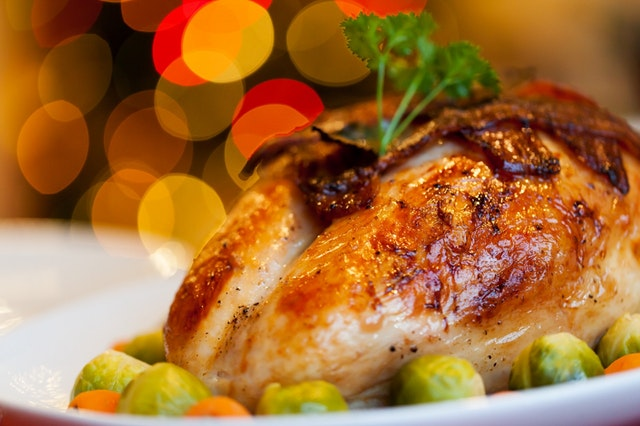 Your Last-Minute Thanksgiving Checklist