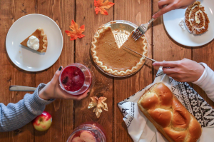 Best Spots for Thanksgiving Shopping