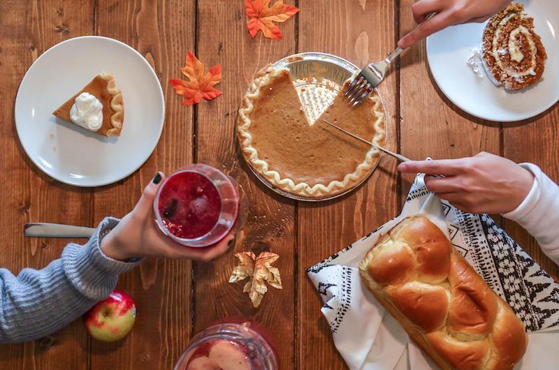Best Spots for Thanksgiving Shopping
