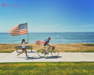 Patriotic Gifts for Friends and Family